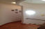Hallway to studio or plus 1