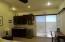 Casita kitchen area