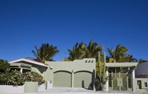 Casa Delfin in Santa Maria, East Cape,