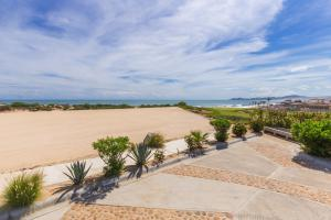 25 Padre Guillen, Fundadores Lot #25, San Jose del Cabo,