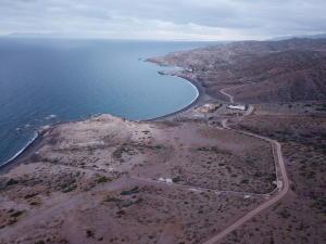 Predio. A. de Mexia, Seabank Development Parcel, La Paz,