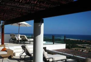 Alegranza Penthouse, San Jose del Cabo,