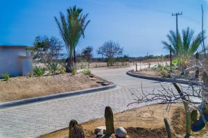 Av. Las Palmas, Lot2 Mza2 Hacienda Batequitos, La Paz,