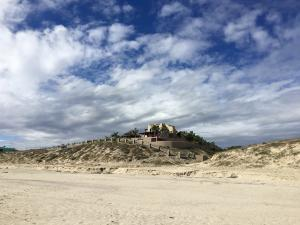 Your very own castle by the beach!