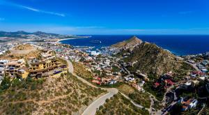 Lot 23 Camino del Sol, Pedregal JMB Land, Cabo San Lucas,