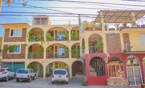 Av. Cabo San Lucas, Hotel Baja Cabo, Cabo San Lucas,