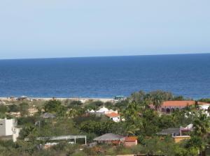 Stunning views to Sea of Cortez