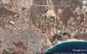 Leona Vicario, Industrial-Commercial Park, Cabo San Lucas,