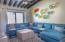 Copala 28 upper level Living/Media