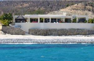 Casa del Mar, East Cape,