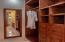 BR 3 closet