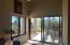 New sliding door and windows