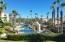 Large pool near unit
