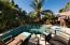 Pool deck from Casita