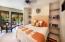 Bedroom guest casita
