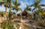 Outdoor kitchen, dining and entertaining palapa