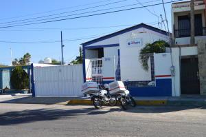 Alvarez Rico, Bodega Lot 29, La Paz,