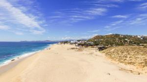 Beautiful beachfront....