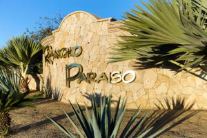 Privada del Azabache, Lote 6A Rancho Paraiso, Cabo Corridor,