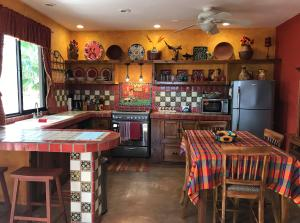 Corredor Isla Cerralvo, Casa Girasol, La Paz,