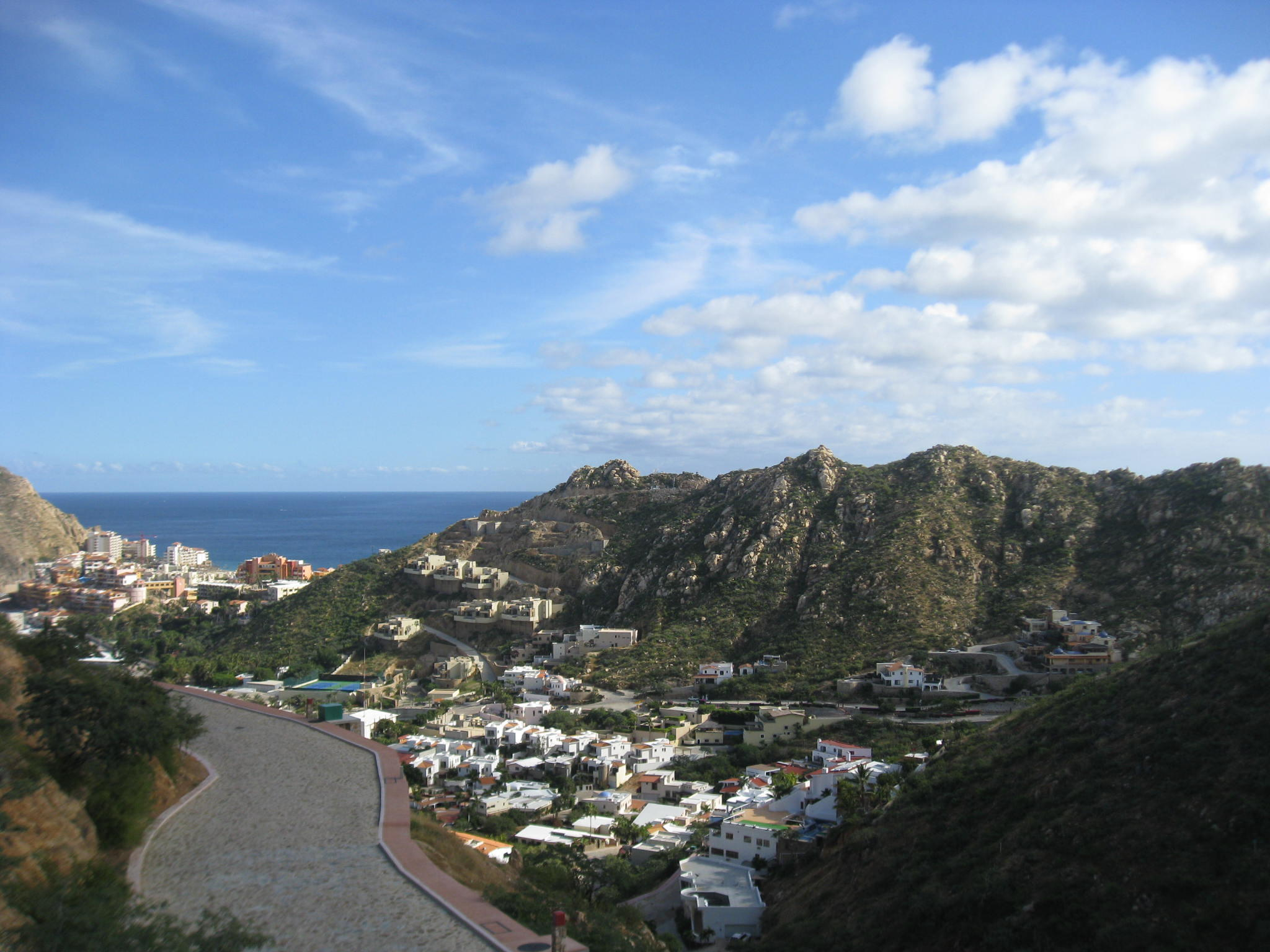 Cabo San Lucas, ,Land,For Sale,Callejon del Estribo,18-388