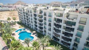 3757 Constituyentes, Puerta Cabos Village Level 4, Cabo San Lucas,