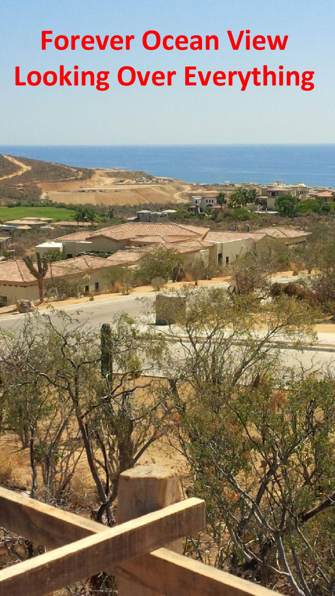 San Jose del Cabo, ,Land,For Sale,Calle Mision San Felipe,18-577