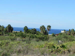 Lot On Calle Jardinero, Las Tunas, Pacific,