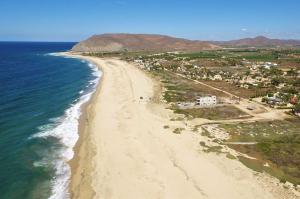 Calle sin Nombre, Rancho Pedrito beachfront Lot, Pacific,