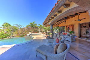 Luxury Single Level, Villa De Paz, Cabo Corridor,