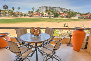 3 Bedroom Condominium, Golf Course View La Costa, San Jose del Cabo,