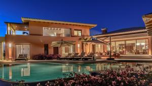 33 Beach Estates, Diamante Villa, Pacific,