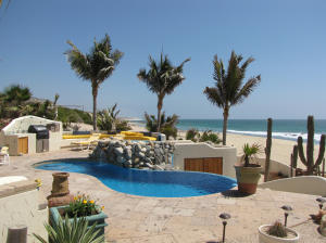 Coast road, Casa Miesen Private Beachfront, East Cape,