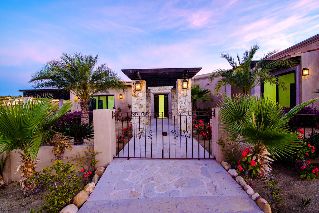 San Jose del Cabo, 7 Bedrooms Bedrooms, ,7 BathroomsBathrooms,House,For Sale,Padre Salvatierra,18-357
