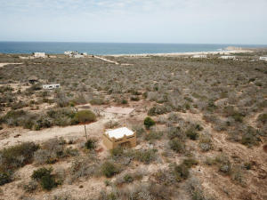 Located Only 12 Miles North of Cabo San Lucas