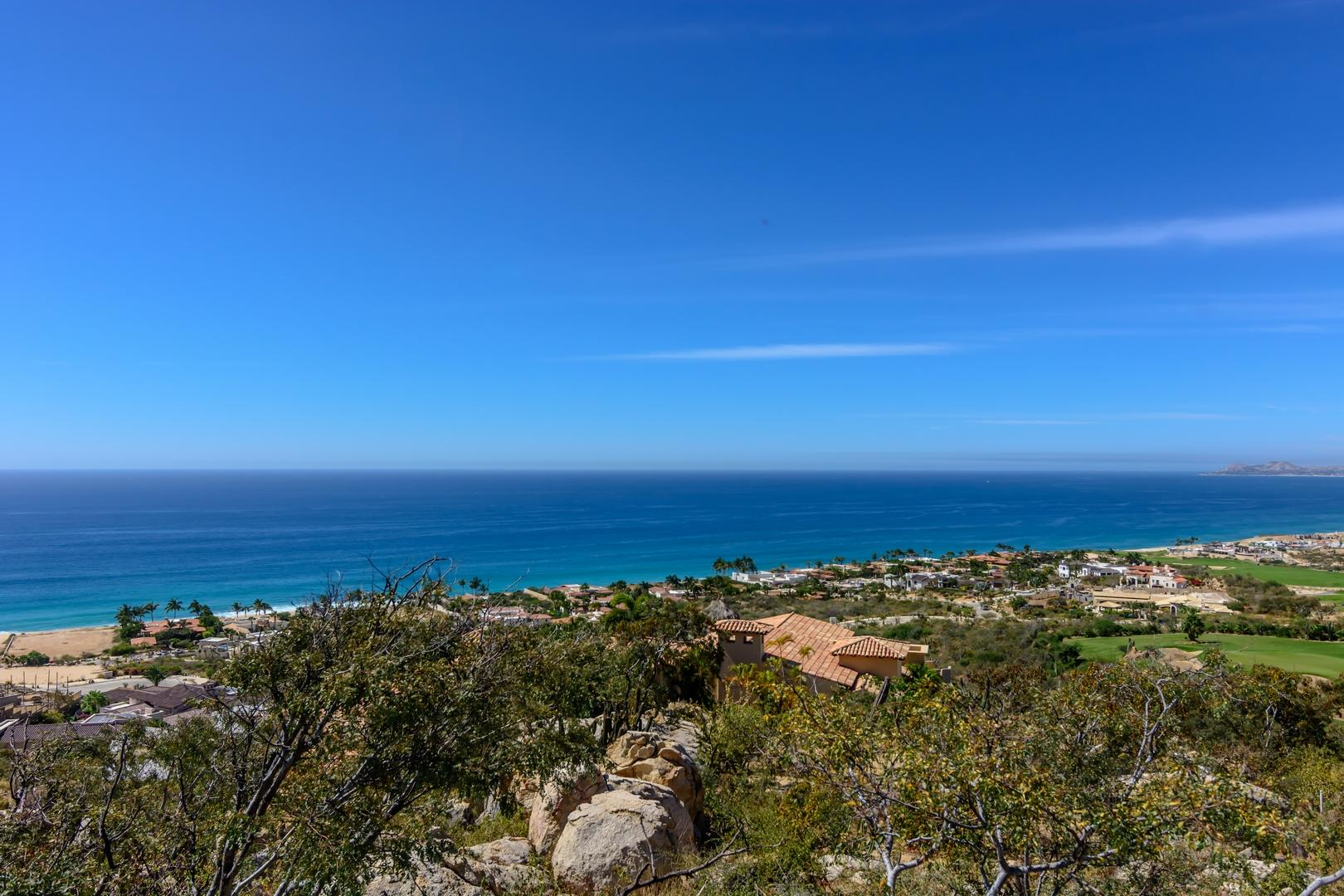 San Jose del Cabo, ,Land,For Sale,Padre Kino,18-869