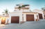 Las Olas 302- TWO GARAGES, Penthouse, San Jose del Cabo,
