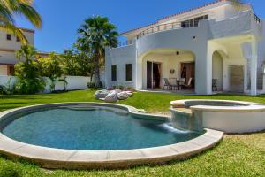 La Laguna, Casa Maguire, San Jose del Cabo,