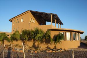 Casa Hey in Las Playitas