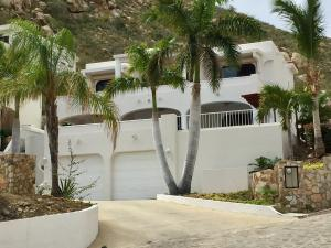 Pedregal, Casa Miller, Cabo San Lucas,