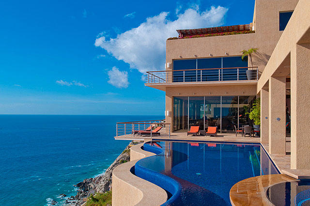 Cabo San Lucas Real Estate, Los Cabos Real Estate, House for sale in Los cabos and San Cabo Lucas