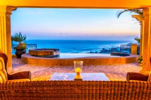 PEDREGAL CABO SAN LUCAS, CASA EVVIVA, Cabo San Lucas,