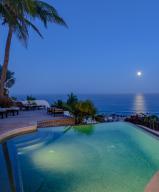 Moonrise at Casa Sullivan