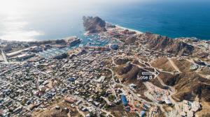 S/N Camino Bonito Oriente, Lote 3 - 43, Cabo San Lucas,