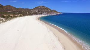 Camino a Cabo Pulmo, Casa Las Barracas, East Cape,