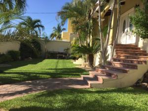 Villa Sunnybaja Lot 1 Block 41, San Jose del Cabo,