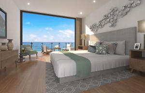 Paseo del Malecon, Vidah Deluxe Suite, San Jose del Cabo,