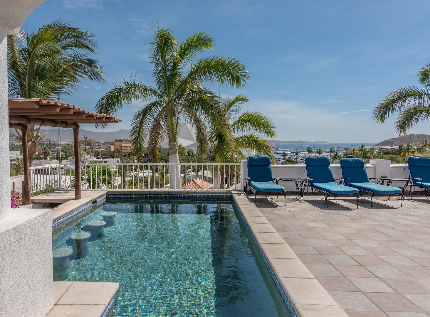 Cabo San Lucas, 3 Bedrooms Bedrooms, ,4 BathroomsBathrooms,House,For Sale,Pedregal,18-396