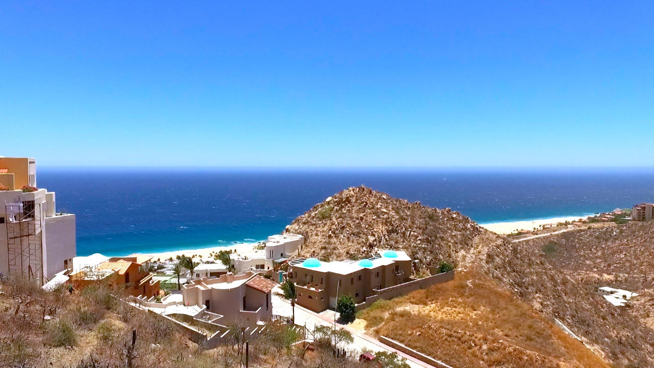 Cabo San Lucas, ,Land,For Sale,Pedregal de Cabo San Lucas,18-1144