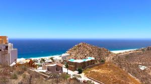 Pedregal de Cabo San Lucas, Lot 46 Block 38, Cabo San Lucas,